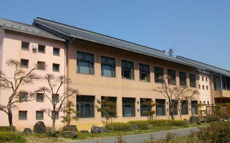 兵庫県豊岡市出石総合支所