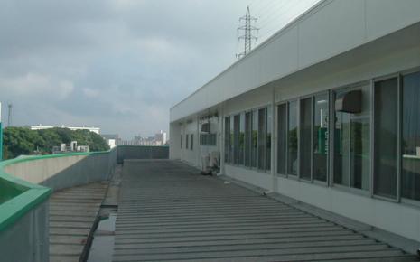 福岡県古賀市サニーPSセンター