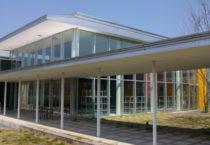 豊岡市東部健康福祉センター